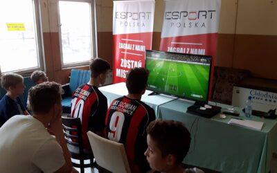 Turniej FIFA17 Łodygowice 24/06/17