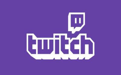 Obserwuj Twitch