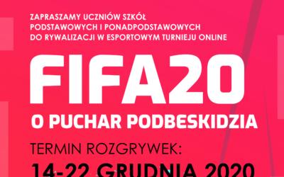 FIFA20 oPuchar Podbeskidzia